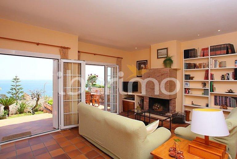 Villa   à Tossa de Mar pour 7 personnes avec piscine commune p11