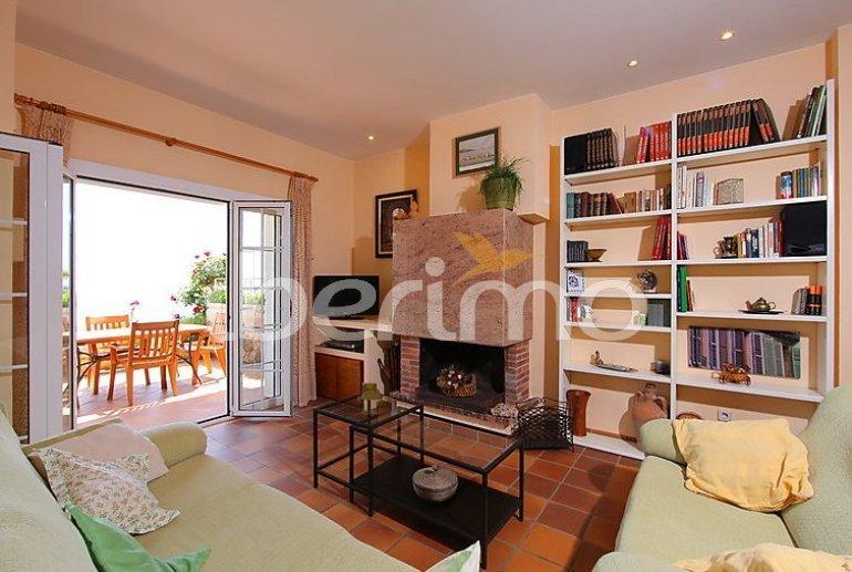 Villa   à Tossa de Mar pour 7 personnes avec piscine commune p12