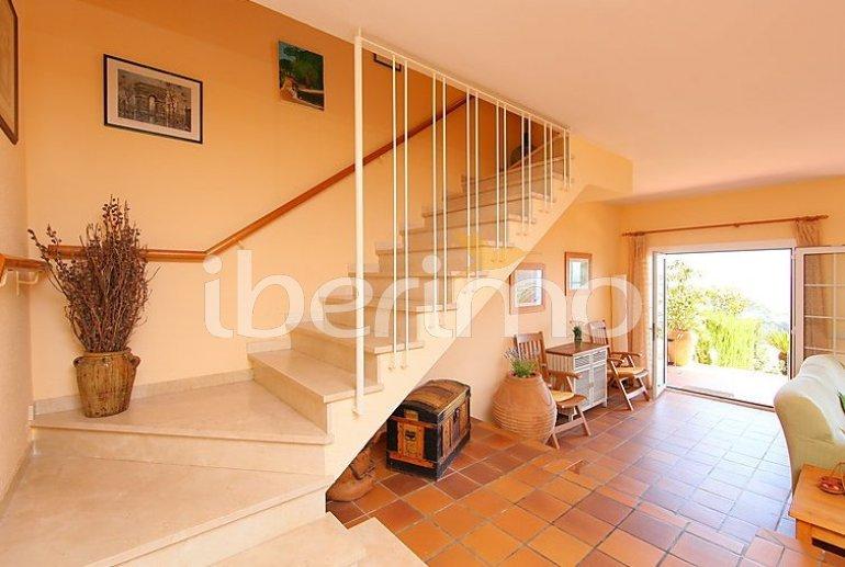 Villa   à Tossa de Mar pour 7 personnes avec piscine commune p13