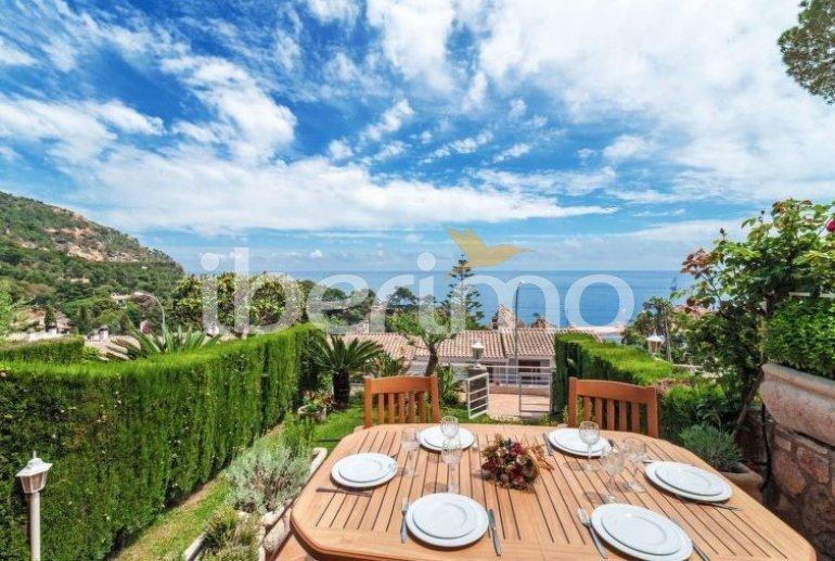 Villa   à Tossa de Mar pour 7 personnes avec piscine commune p3