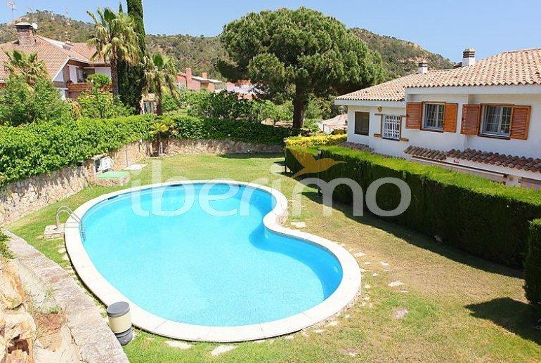 Villa   à Tossa de Mar pour 7 personnes avec piscine commune p4