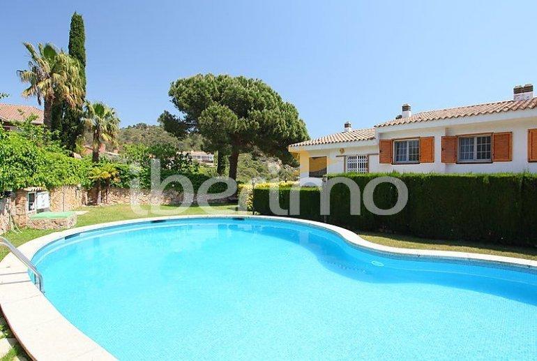 Villa   à Tossa de Mar pour 7 personnes avec piscine commune p5