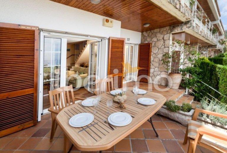 Villa   à Tossa de Mar pour 7 personnes avec piscine commune p6