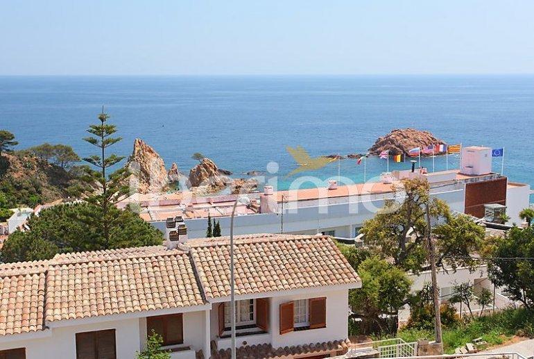 Villa   à Tossa de Mar pour 7 personnes avec piscine commune p7