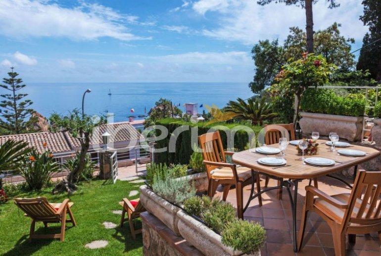 Villa   à Tossa de Mar pour 7 personnes avec piscine commune p8