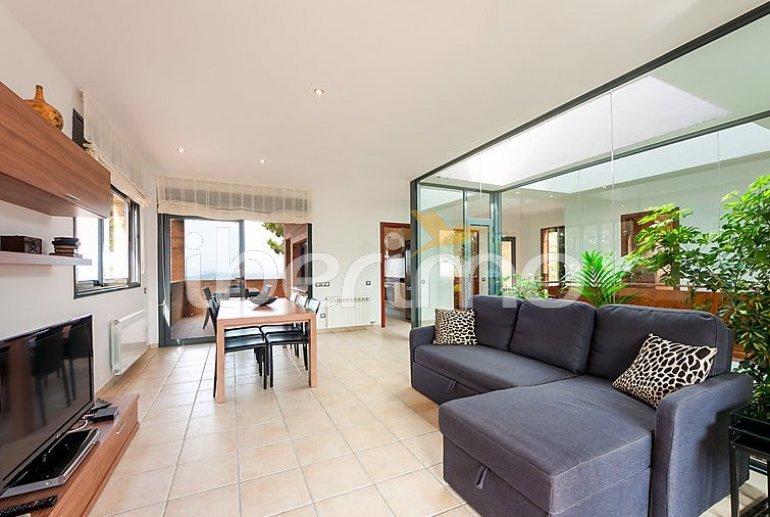 Villa   à Lloret del Mar pour 6 personnes avec piscine privée p9