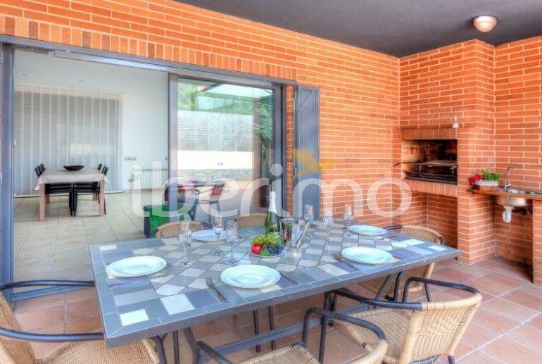 Villa   à Lloret del Mar pour 6 personnes avec piscine privée p3