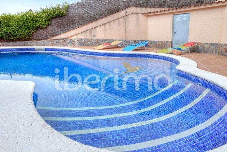 Villa   à Lloret del Mar pour 6 personnes avec piscine privée p4