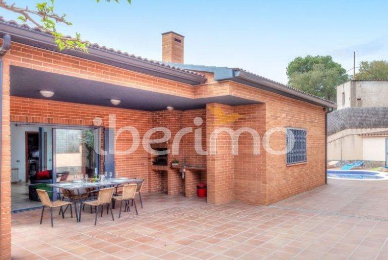 Villa   à Lloret del Mar pour 6 personnes avec piscine privée p5