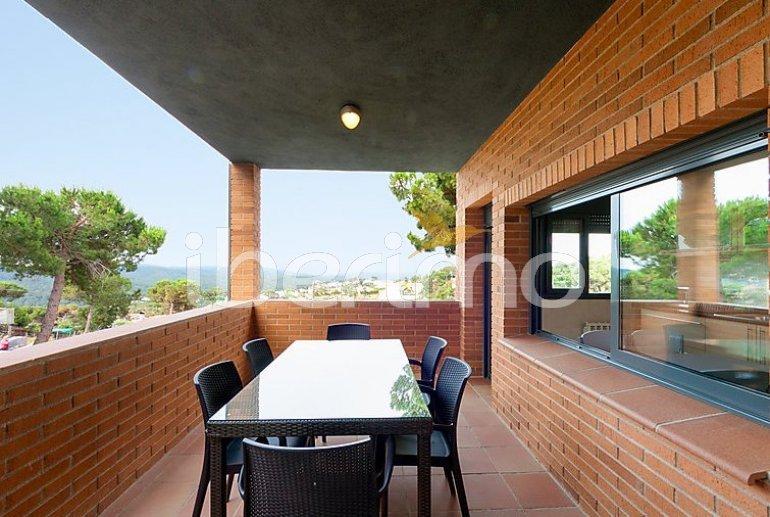 Villa   à Lloret del Mar pour 6 personnes avec piscine privée p6