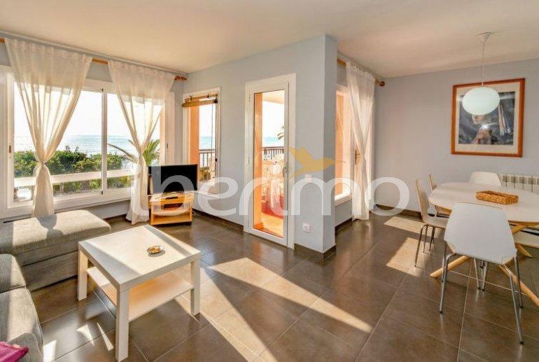 Appartement   à Sant Andreu de Llavaneres pour 5 personnes avec piscine commune p3