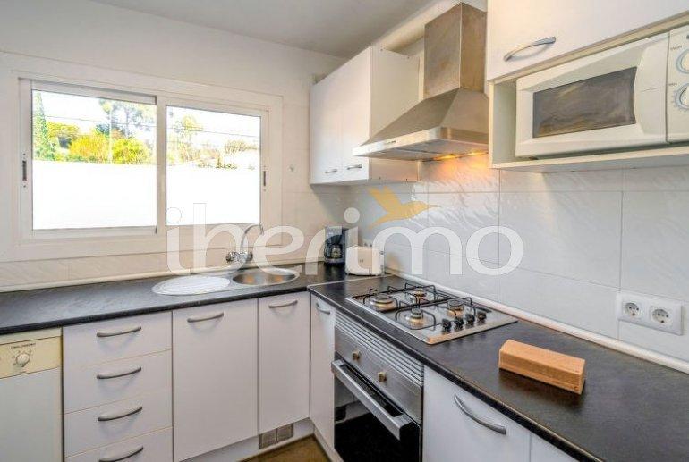 Appartement   à Sant Andreu de Llavaneres pour 5 personnes avec piscine commune p5