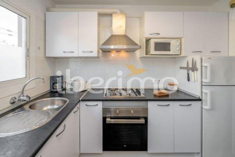 Appartement   à Sant Andreu de Llavaneres pour 5 personnes avec piscine commune p6