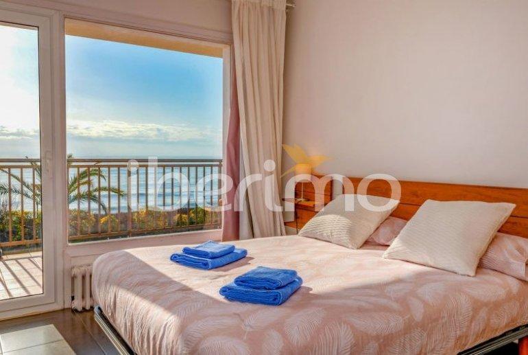 Appartement   à Sant Andreu de Llavaneres pour 5 personnes avec piscine commune p7