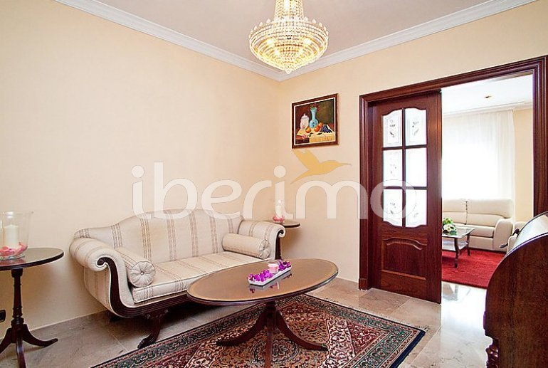 Location appartement barcelone barcelone 5 personnes 150 for Appart hotel 5 personnes barcelone