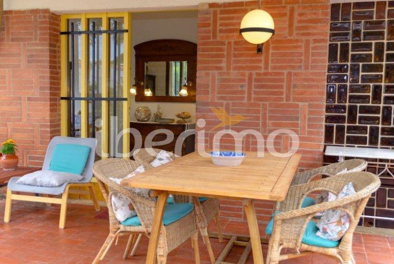 Villa   à Sitges pour 8 personnes avec lave-linge p0