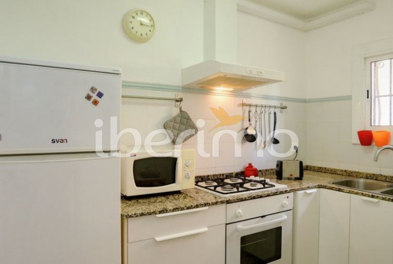 Villa   à Sitges pour 8 personnes avec lave-linge p13