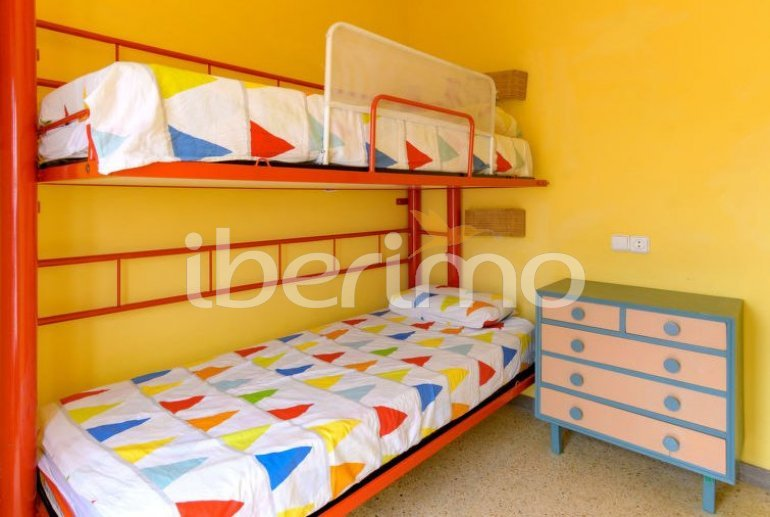 Villa   à Sitges pour 8 personnes avec lave-linge p16