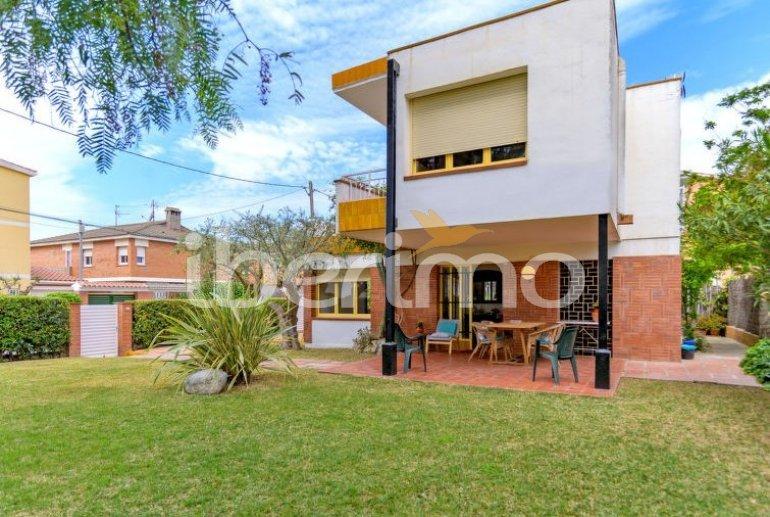 Villa   à Sitges pour 8 personnes avec lave-linge p1