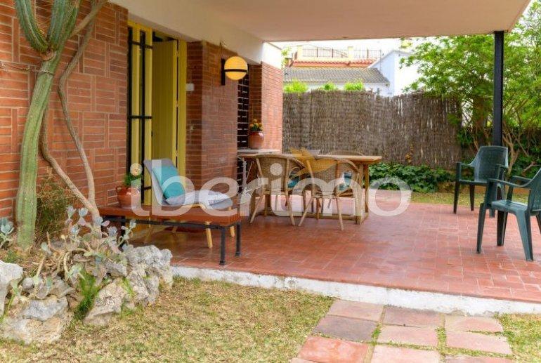 Villa   à Sitges pour 8 personnes avec lave-linge p2