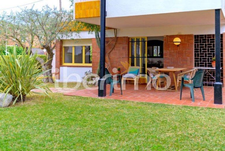 Villa   à Sitges pour 8 personnes avec lave-linge p3