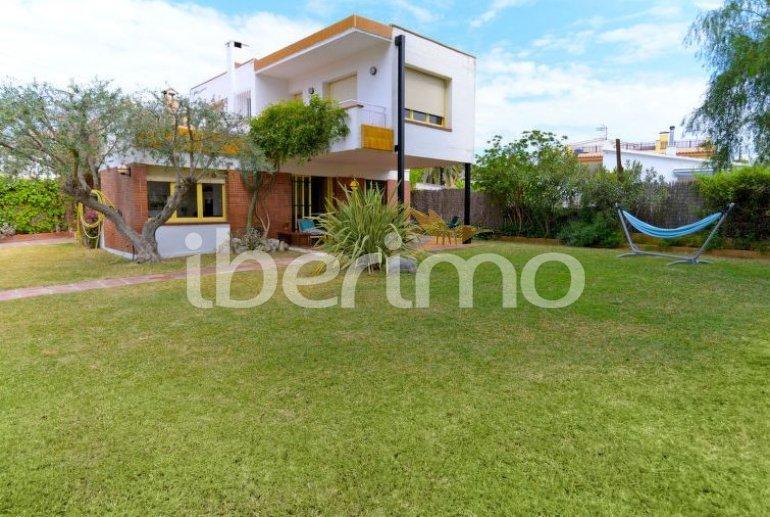 Villa   à Sitges pour 8 personnes avec lave-linge p4
