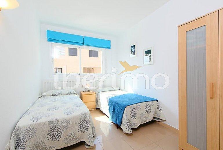 Appartement   à Salou pour 6 personnes avec piscine commune p11