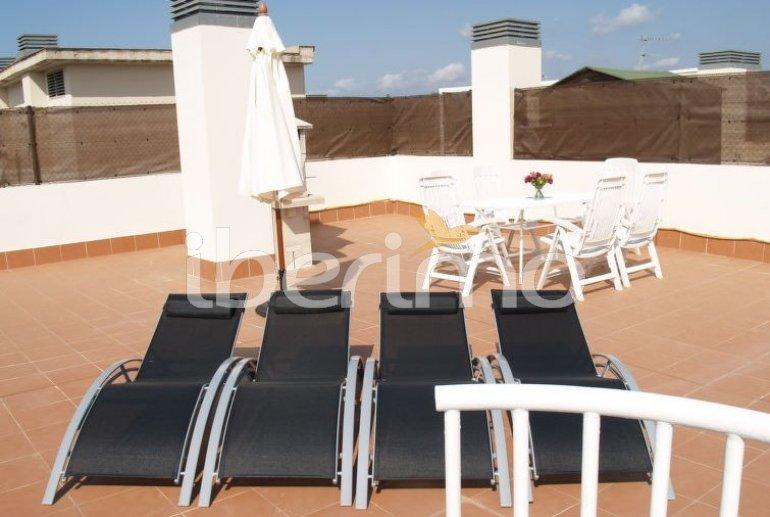 Appartement   à Salou pour 6 personnes avec piscine commune p16
