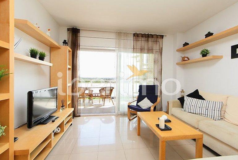 Appartement   à Salou pour 6 personnes avec piscine commune p3