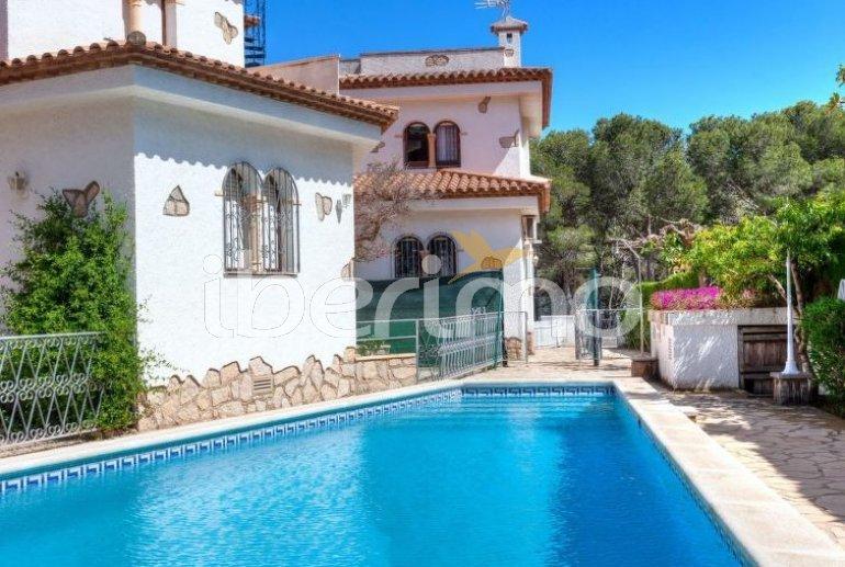 Villa   à Miami Platja pour 6 personnes avec piscine commune p2