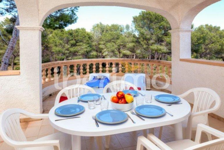 Villa   à Miami Platja pour 6 personnes avec piscine commune p3