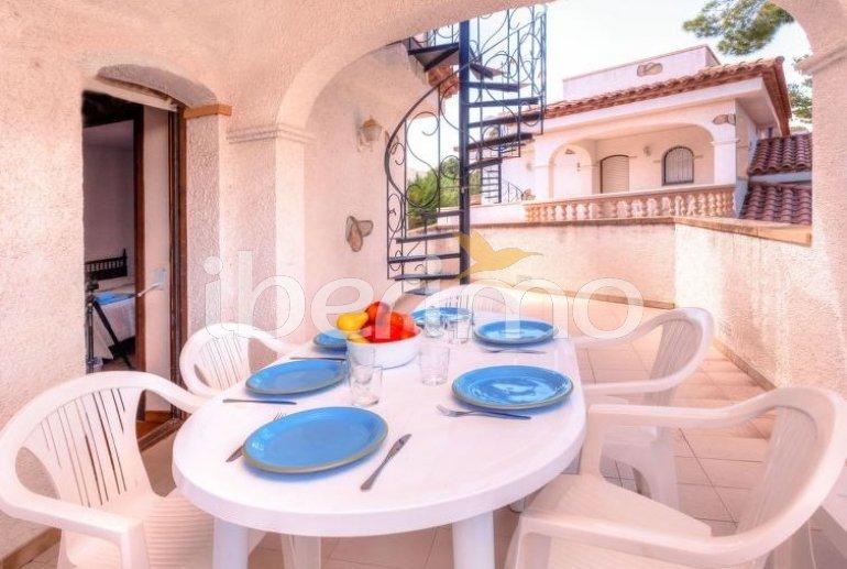 Villa   à Miami Platja pour 6 personnes avec piscine commune p4