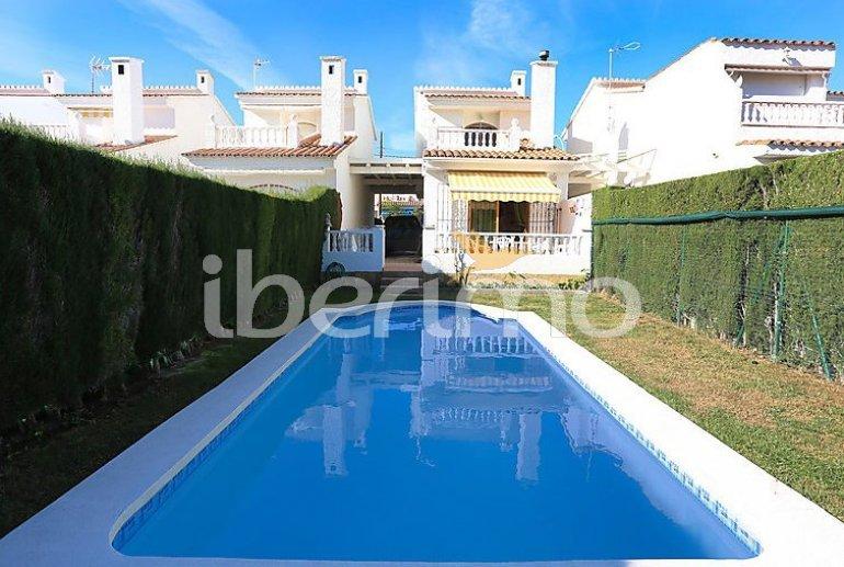Villa   à Miami Platja pour 6 personnes avec piscine privée p0