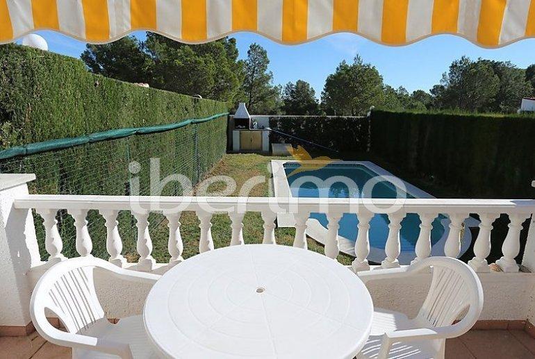 Villa   à Miami Platja pour 6 personnes avec piscine privée p2