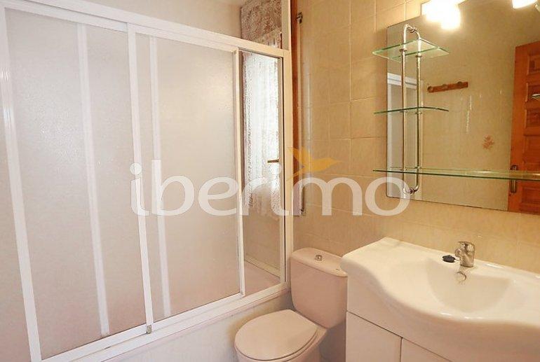 Villa   à Miami Platja pour 6 personnes avec piscine privée p8