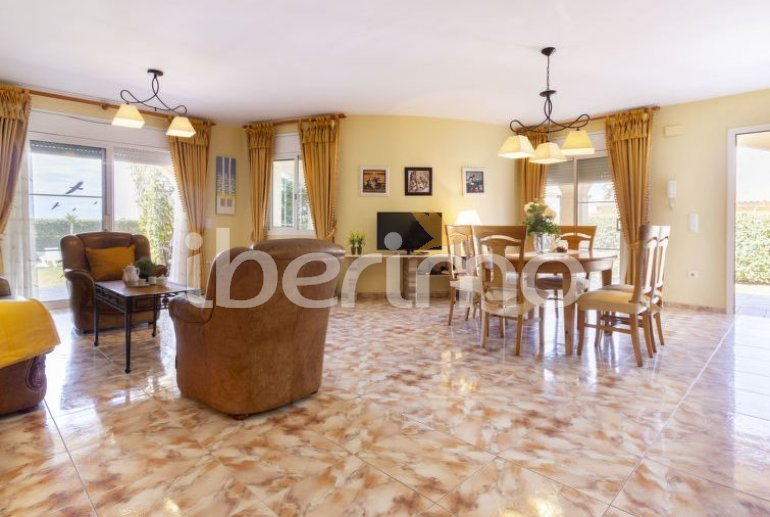 Villa   à Deltebre  -  Riumar pour 8 personnes avec piscine privée p10