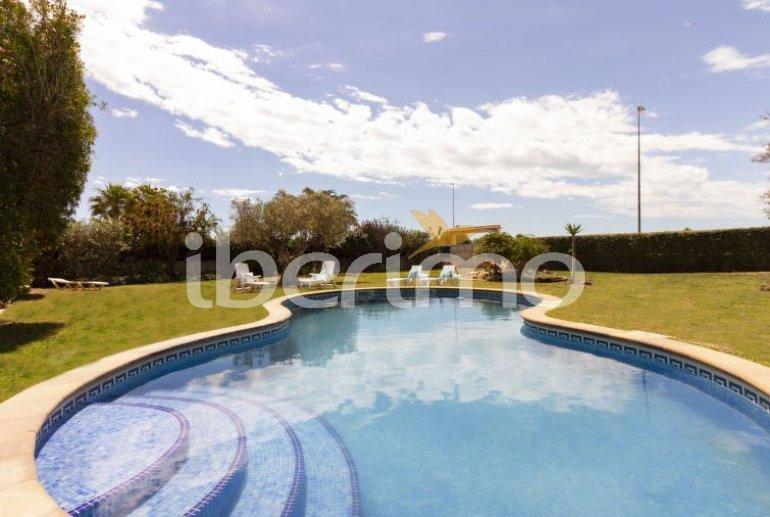 Villa   à Deltebre  -  Riumar pour 8 personnes avec piscine privée p1