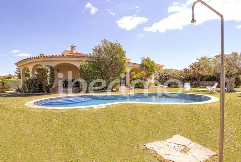Villa   à Deltebre  -  Riumar pour 8 personnes avec piscine privée p3