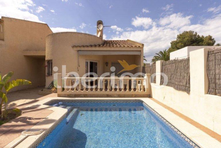 Villa   à Deltebre  -  Riumar pour 6 personnes avec piscine privée p1