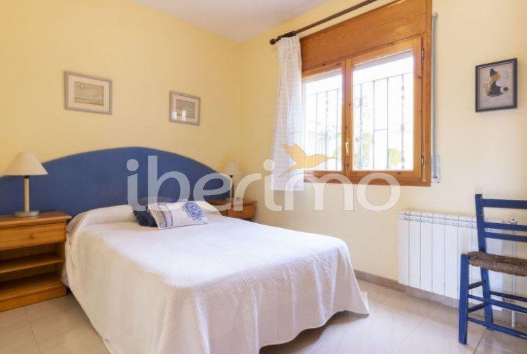 Villa   à Deltebre  -  Riumar pour 8 personnes avec piscine privée p12