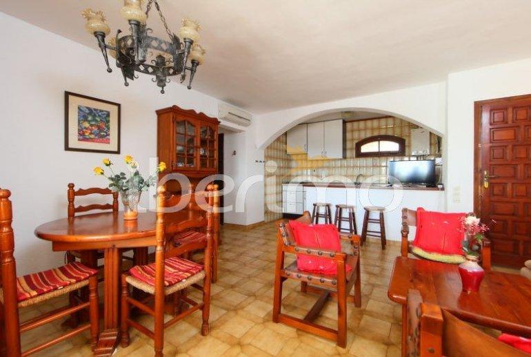 Villa   à Peniscola pour 3 personnes avec belle vue mer p13