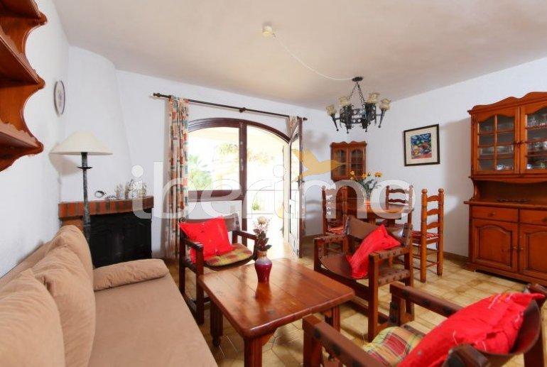Villa   à Peniscola pour 3 personnes avec belle vue mer p6
