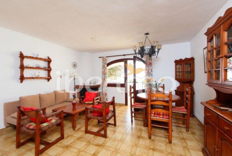 Villa   à Peniscola pour 3 personnes avec belle vue mer p8