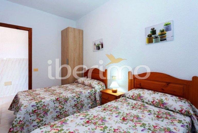 Appartement   à Alcoceber pour 4 personnes avec lave-linge p9