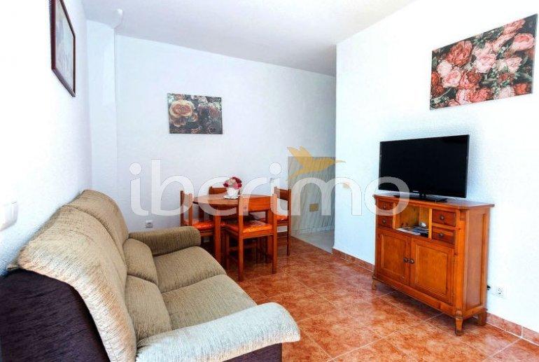 Appartement   à Alcoceber pour 4 personnes avec lave-linge p3