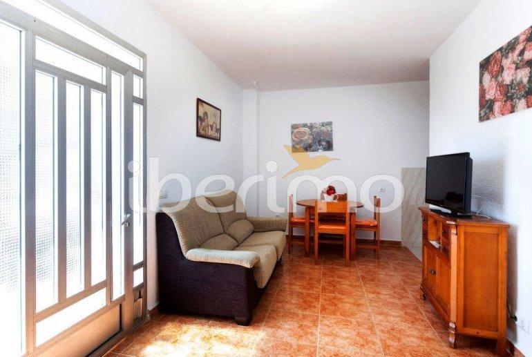 Appartement   à Alcoceber pour 4 personnes avec lave-linge p4