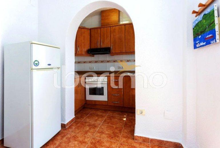 Appartement   à Alcoceber pour 4 personnes avec lave-linge p5