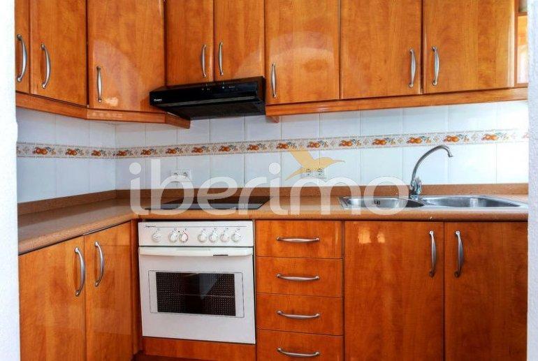 Appartement   à Alcoceber pour 4 personnes avec lave-linge p6