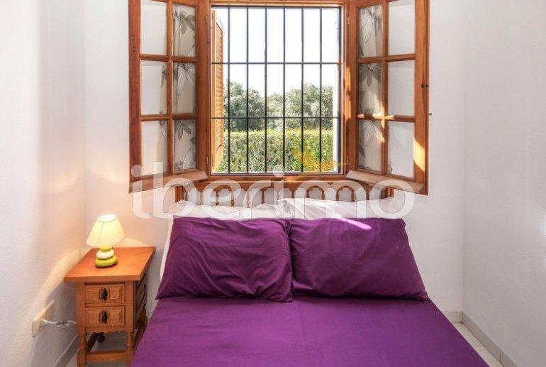 Villa   à Alcoceber pour 6 personnes avec piscine commune p10