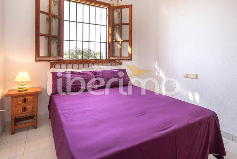 Villa   à Alcoceber pour 6 personnes avec piscine commune p11